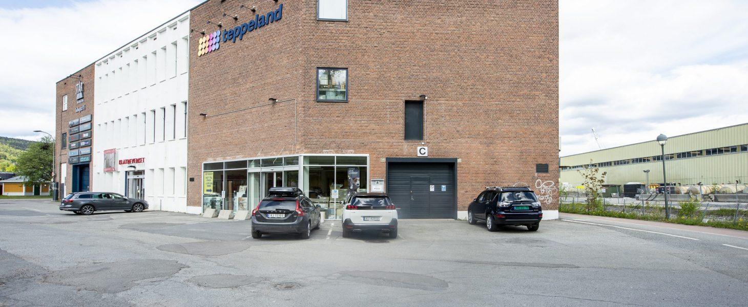 Tollbugata 115, Star Næringspark, næringseiendom, Brække Eiendom
