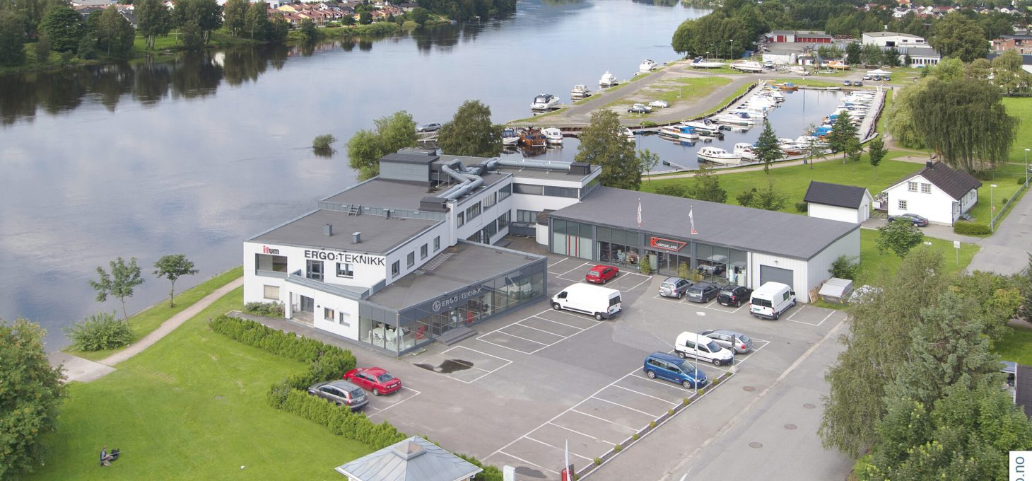 kontorlokaler til leie på musøya brække eiendom