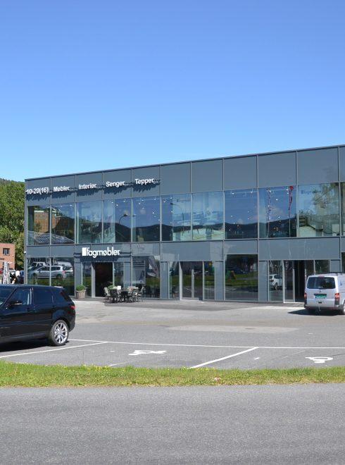Ingeniør Rybergsgt. 44, prosjekt, næringseiendom, Brække Eiendom AS