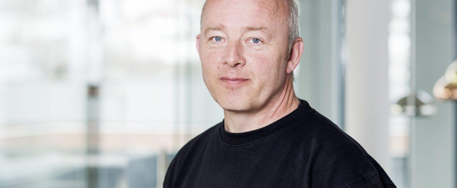 Bilde av ansatt, Brække Eiendom, Steinar Winge Hansen