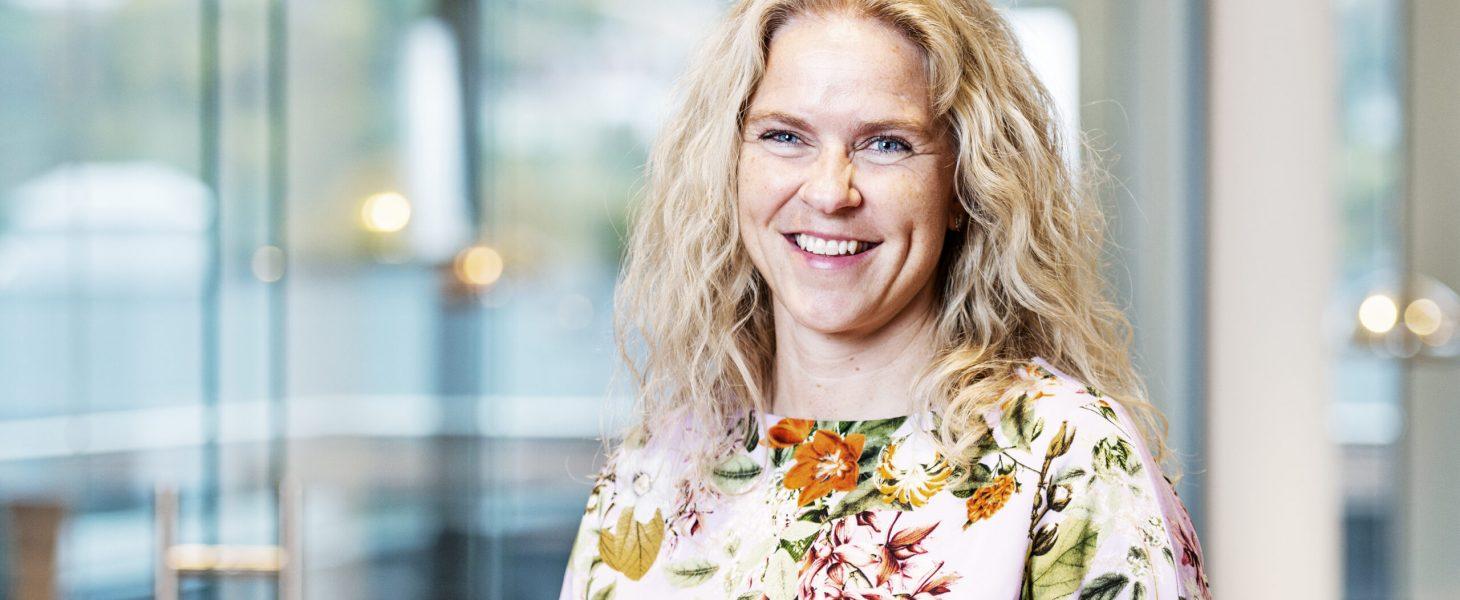 Bilde av ansatt, Brække Eiendom, Marianne Due Sørum
