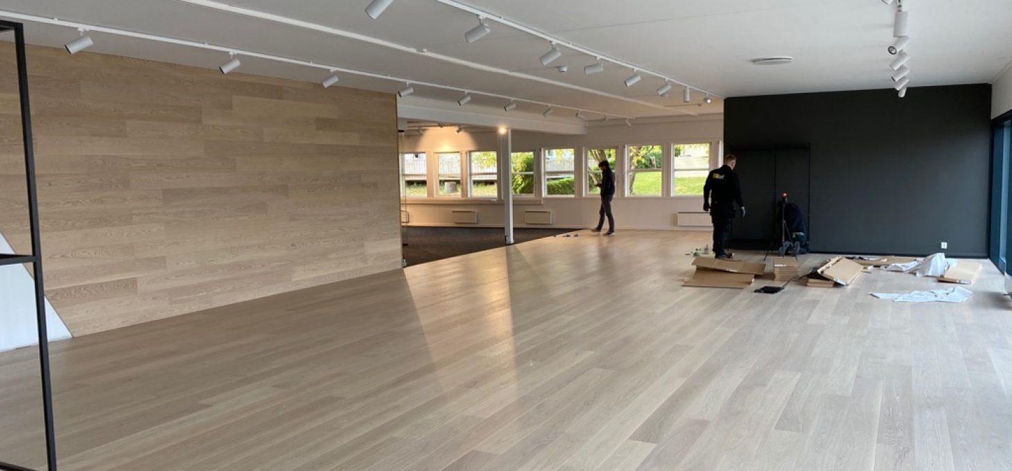 Input Interior Norway, Søndre Kullerød 8, næringseiendom, Brække Eiendom