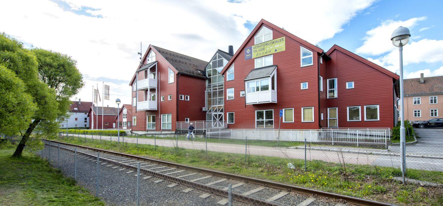 Tollbugata 49-51 AS, Gyldenløve Brygge, næringseiendom, Brække Eiendom AS